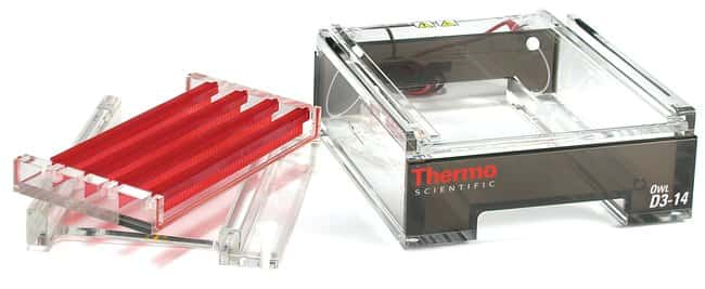 Thermo Scientific™ Owl™ D3-14 Wide Gel Electrophoresis System