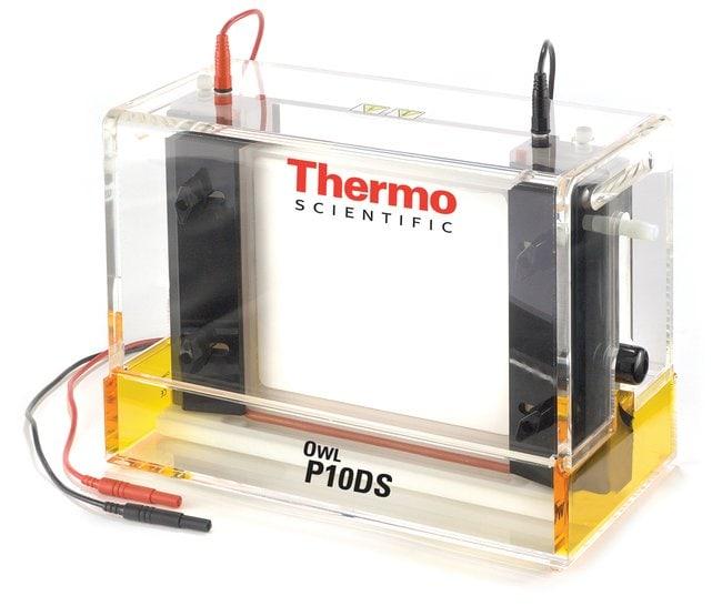 Thermo Scientific™Owl™ Dual-Gel Vertical Electrophoresis Systems: Electrophoresis Equipment Electrophoresis