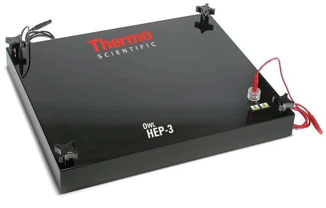 Thermo Scientific Owl HEP Series Semidry Electroblotting Systems:Electrophoresis,