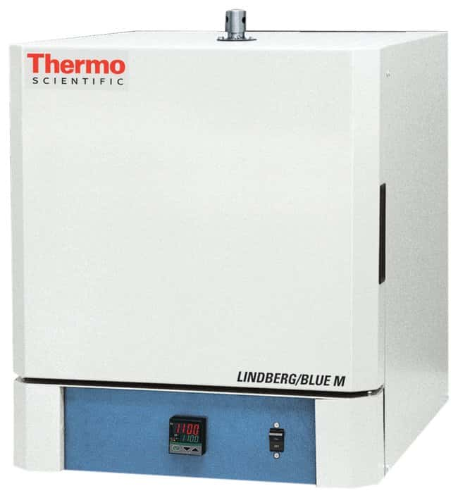 Thermo Scientific Lindberg/Blue M Moldatherm Box Furnaces  18.4 L; Digital/OTP