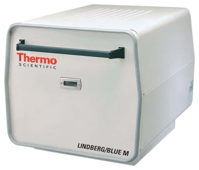Thermo Scientific Lindberg/Blue M Heavy-Duty 1200C Box Furnaces  With refractory