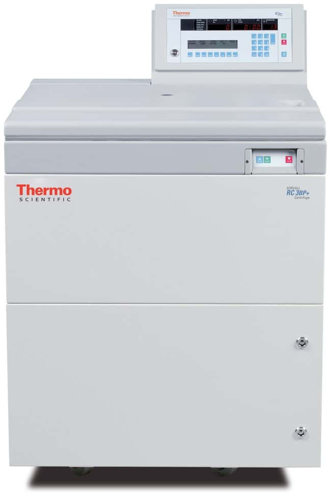Thermo Scientific™Sorvall™ RC3BP Plus Low-Speed Centrifuge