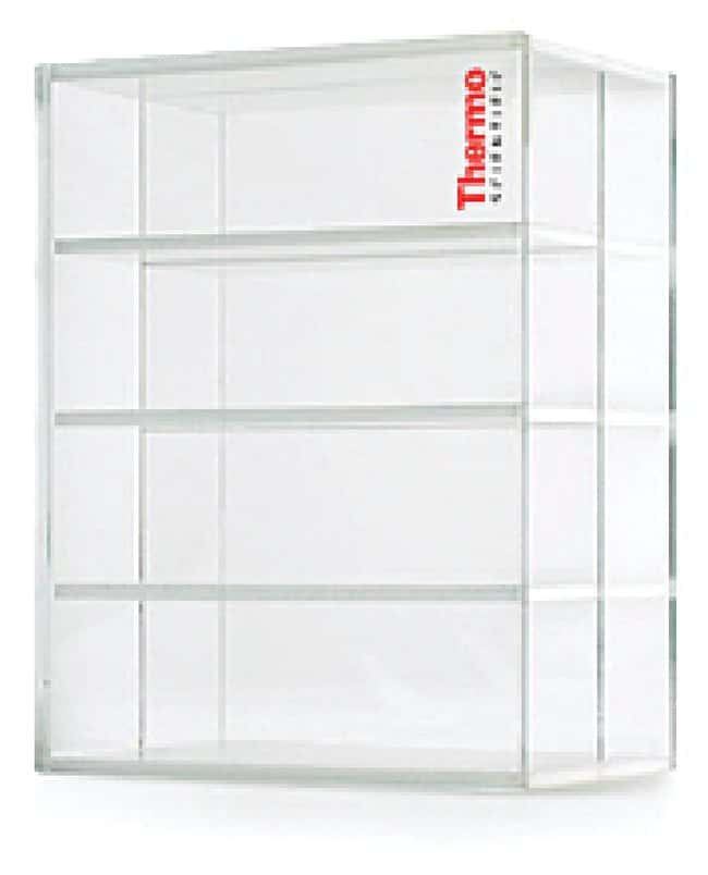 Thermo Scientific Owl RF-3 Filing System No. of Positions: 8:Racks, Boxes,