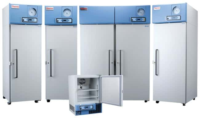 Thermo Scientific Revco High-Performance Auto Defrost Lab Freezers:BioPharmaceutical