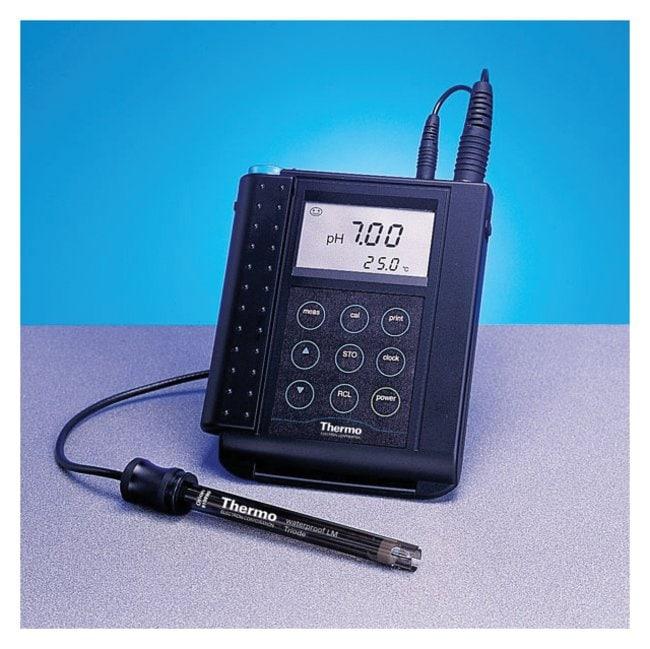thermo scientific ph meter manual