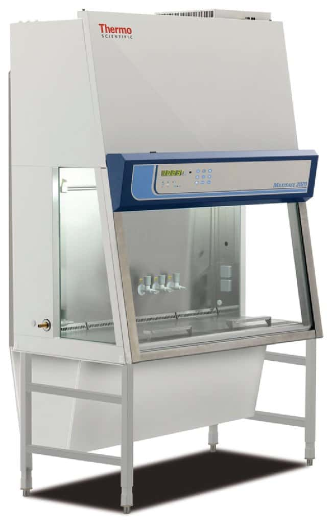 Thermo Scientific™Maxisafe 2020 Class II Biological Safety Cabinets: Safety Cabinets Fume Hoods and Safety Cabinets