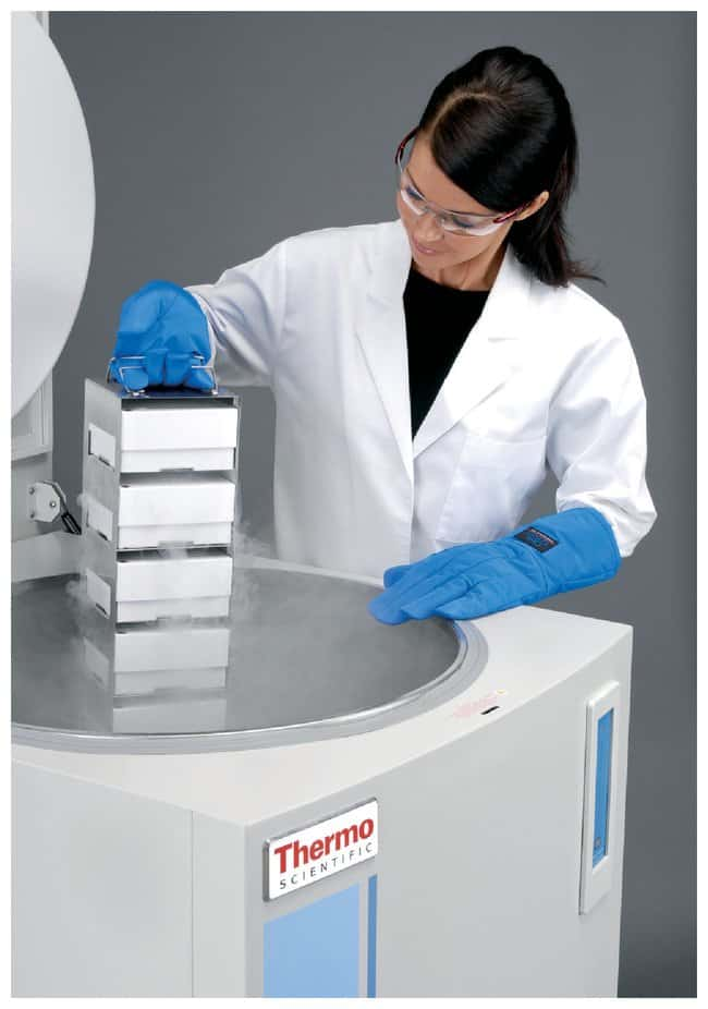 Thermo Scientific™ CryoPlus™ Storage Systems: Cryogenic Storage Cell Culture