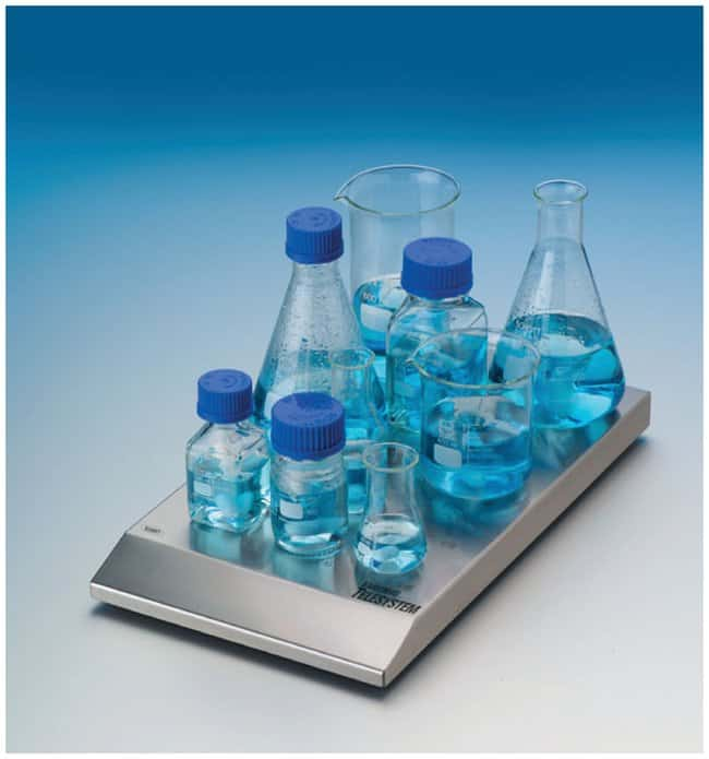 Thermo Scientific Cimarec i Telesystem Multipoint Stirrers :Mixers, Shakers