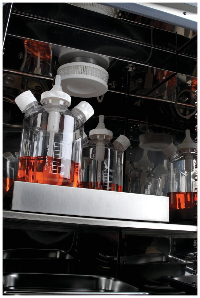 Thermo Scientific Cimarec Biosystem Slow-Speed Stirrer for Cell Culture:Mixers,