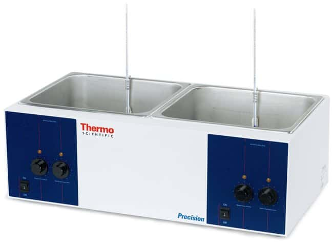 Thermo Scientific Precision General-Purpose Water Baths:Incubators, Hot