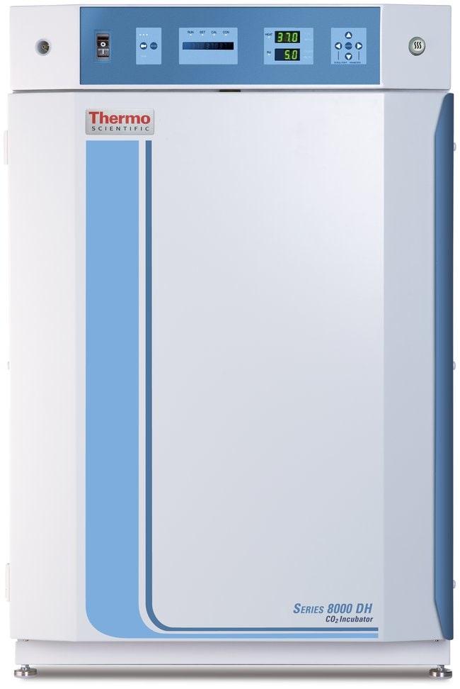Thermo Scientific&trade;&nbsp;Series 8000 Direct-Heat CO<sub>2</sub> Incubator, 184 L 230 V Thermo Scientific&trade;&nbsp;Series 8000 Direct-Heat CO<sub>2</sub> Incubator, 184 L