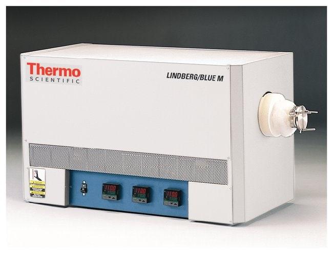Thermo Scientific Lindberg/Blue M 1100C Tube Furnaces :Incubators, Hot