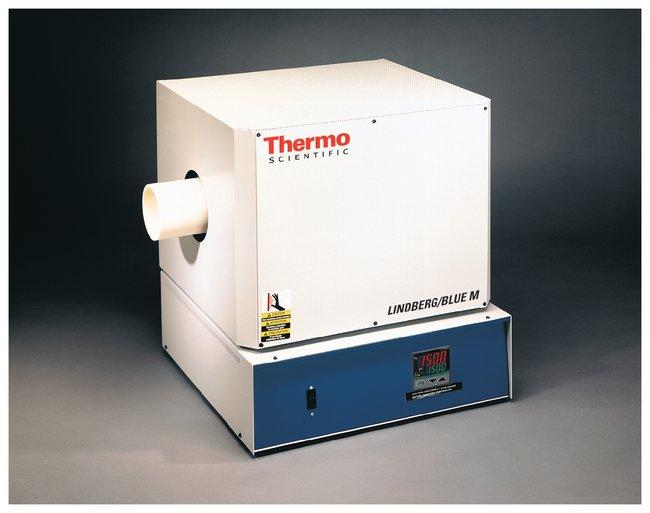 Thermo Scientific Lindberg/Blue M 1500C General-Purpose Tube Furnaces :Incubators,