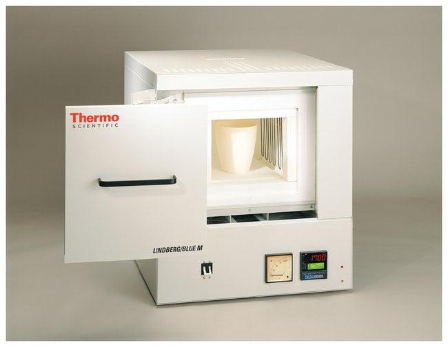 Thermo Scientific Lindberg/Blue M 1700C Box Furnaces, Integral Control