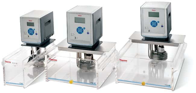 Thermo Scientific™ SAHARA PPO S21P Heated Bath Circulators: Baths Incubators, Hot Plates, Baths and Heating