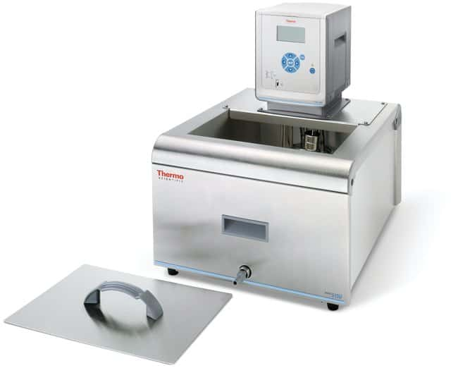 Thermo Scientific SAHARA S7 Stainless-Steel Heated Bath Circulators :Incubators,