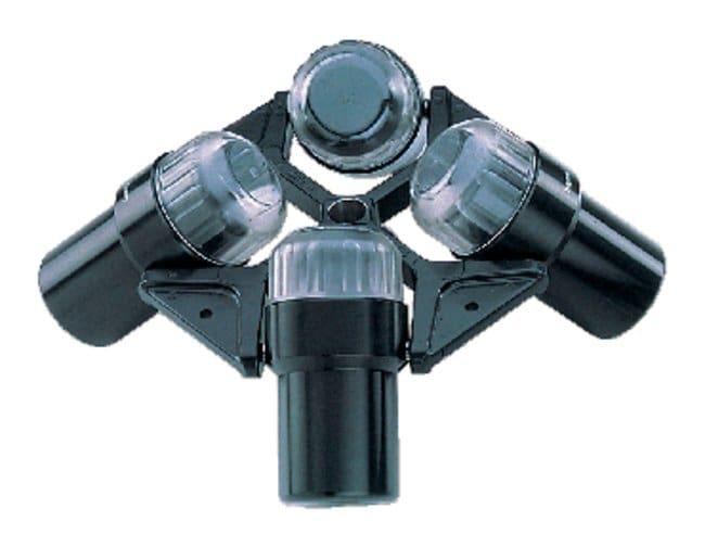 Thermo Scientific™4x 180ml Ausschwingrotor Swinging Buck Rotor, W/Out Bucket Kompakte Rotoren für Tischzentrifugen