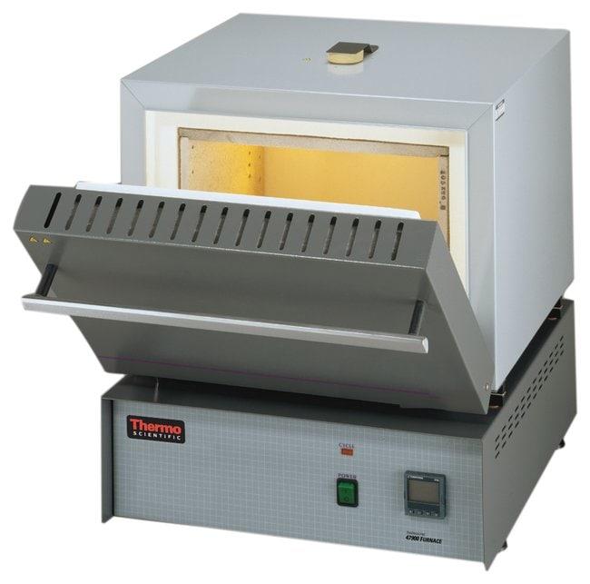 Thermo Scientific Thermolyne Premium Large Muffle Furnaces  Digital single