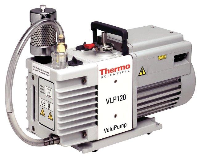 Thermo Scientific Deep Vacuum Oil Pumps for Vacuum Concentrators::