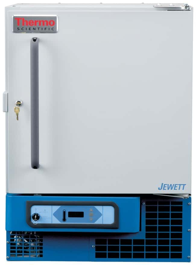 Thermo Scientific Jewett High-Performance Lab Freezers:BioPharmaceutical