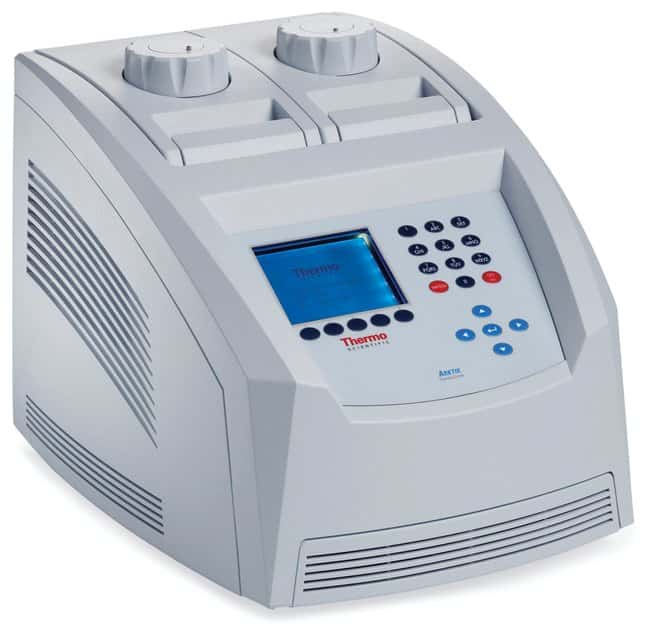 Thermo Scientific Arktik Thermal Cycler:Life Sciences:Life Science Equipment