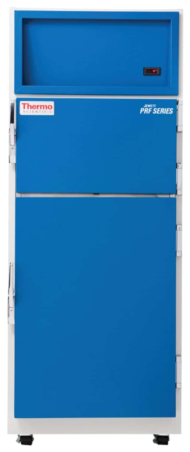 Thermo Scientific Jewett Dual-Temperature Refrigerator/Freezers :Refrigerators,