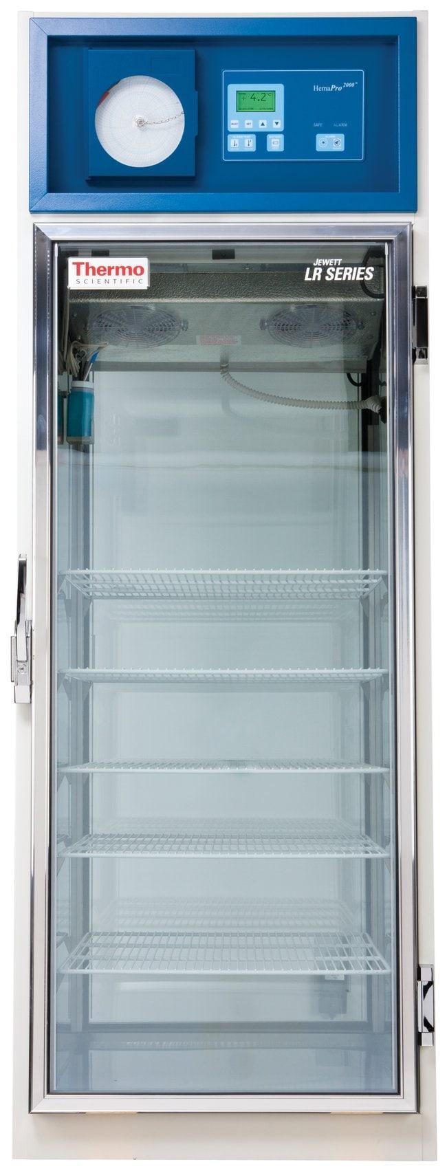 Thermo Scientific Jewett Pass-Thru Refrigerators :Refrigerators, Freezers