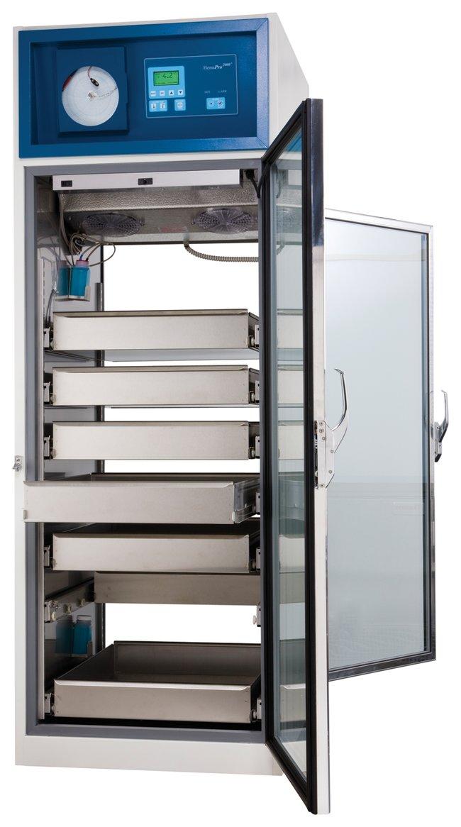 Thermo Scientific Jewett Pass-Thru Blood Bank Refrigerators :Healthcare:Blood