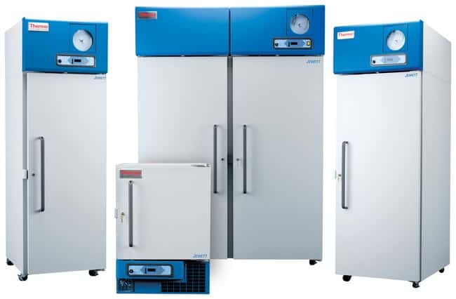 Thermo Scientific Jewett High-Performance Refrigerators with Solid Doors:Refrigerators,