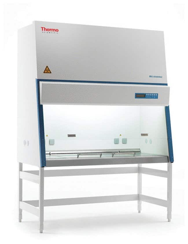 Thermo Scientific™ MSC-Advantage™ biologische Sicherheitswerkbänke der Klasse II: Sicherheitsschränke Abzugshauben und Sicherheitsschränke