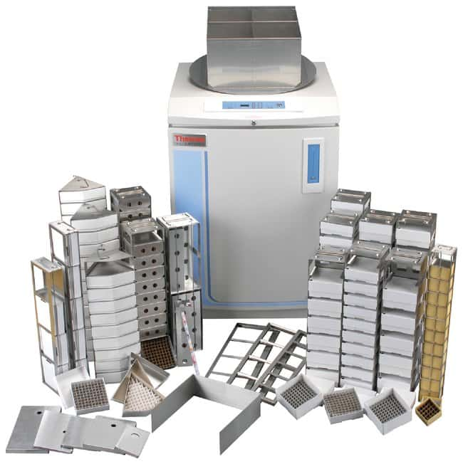 Thermo Scientific CryoPlus Canisters, Frames and Dividers :Refrigerators,