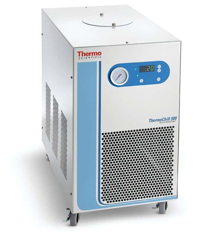 Thermo Scientific™ ThermoChill III Recirculating Chillers  Thermo Scientific™ ThermoChill III Recirculating Chillers