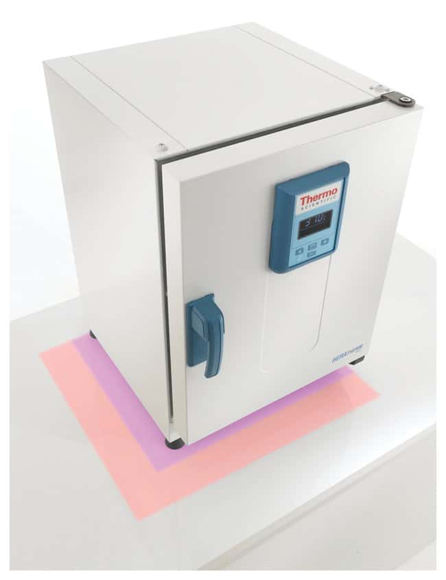 Thermo Scientific™ Heratherm™ General Protocol Microbiological Incubators <img src=