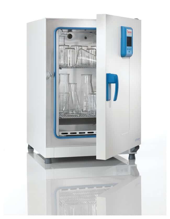 Thermo Scientific™ Heratherm™ General Protocol Ovens Capacity: 60L; Gravity convection Thermo Scientific™ Heratherm™ General Protocol Ovens