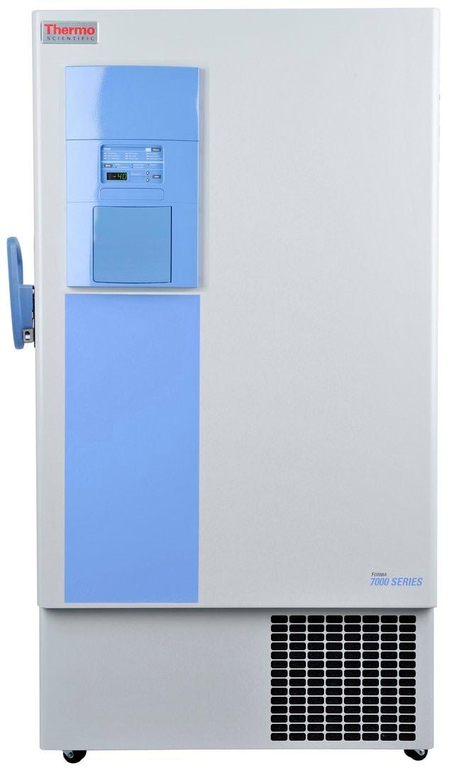 Thermo Scientific™Forma™ -40 °C-Ultratiefkühlschränke der Serie 7000: Tiefkühlschränke Kühlgeräte, Tiefkühlgeräte und Kryoprodukte