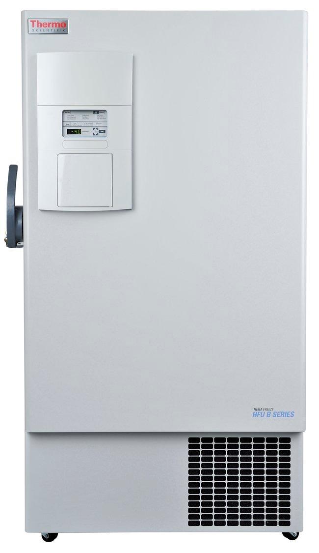 Thermo Scientific™HERAfreeze™ HFU B Series -40°C Upright Ultra-Low Temperature Freezers: Freezers Cold Storage Products