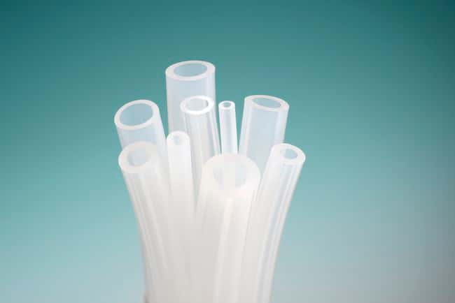 Thermo Scientific™ Nalgene™ Pharma-Grade Platinum-Cured Silicone Tubing