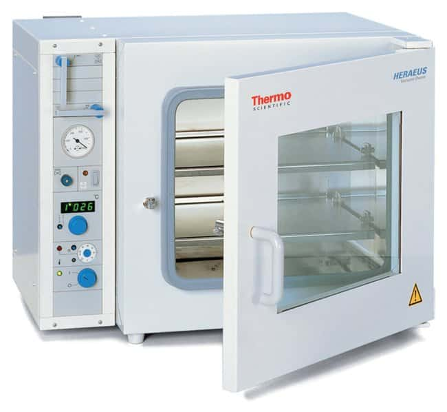 Thermo Scientific™ Vacutherm™ Oven Accessories and Options