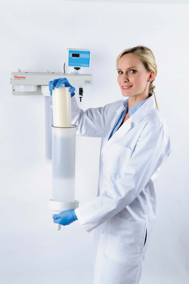 Thermo Scientific B-Pure Water Purification System :Testing and Filtration:Water