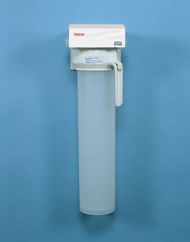 Thermo Scientific Barnstead 1/2 Size B-Pure Filter Holder:Testing and Filtration:Water