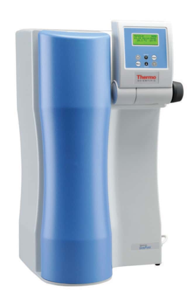 Thermo Scientific Barnstead GenPure UV/UF with installation Barnstead GenPure