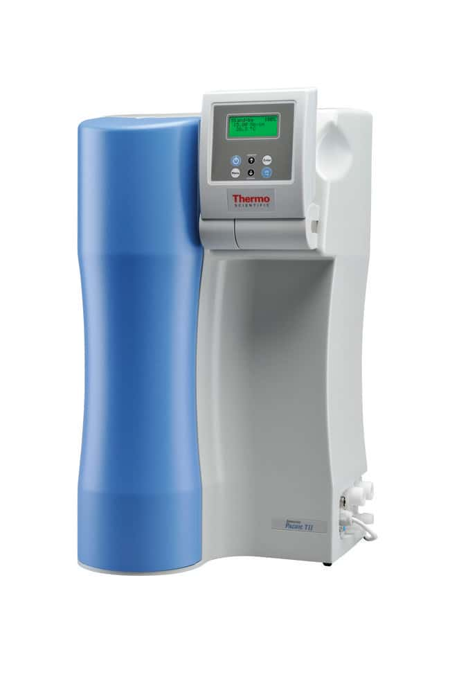 Thermo Scientific Barnstead Pacific TII Water Purification System  Barnstead