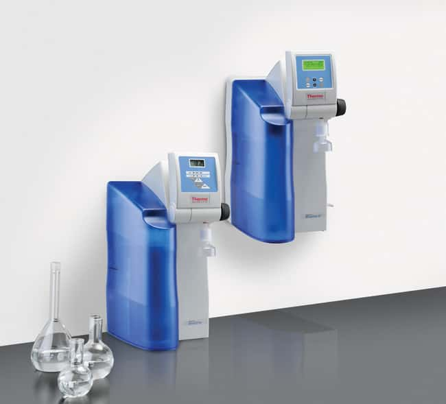 Thermo ScientificBarnstead Smart2Pure Water Purification System:Water Purification:Water