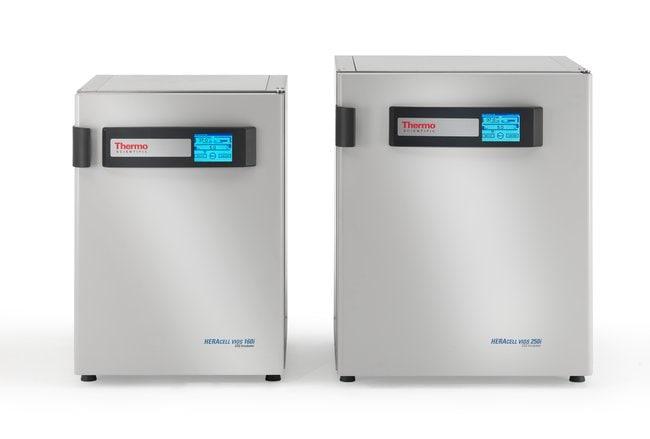 Thermo Scientific™Heracell™ VIOS 250i Tri-Gas CO2 Incubators