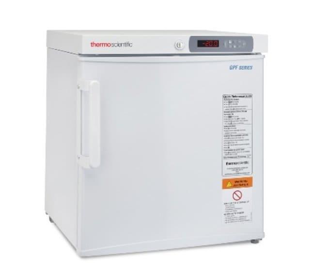 Thermo Scientific™GPF Series -20°C Manual Defrost Countertop Freezers
