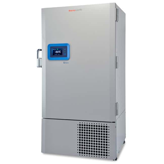 Thermo Scientific Revco RLE Series Ultra-Low Freezers 600-box A-Volt:Cold