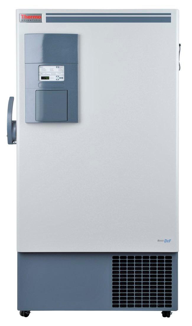 Thermo Scientific Revco DxF -40C Upright Ultra-Low Temperature Freezers:Refrigerators,