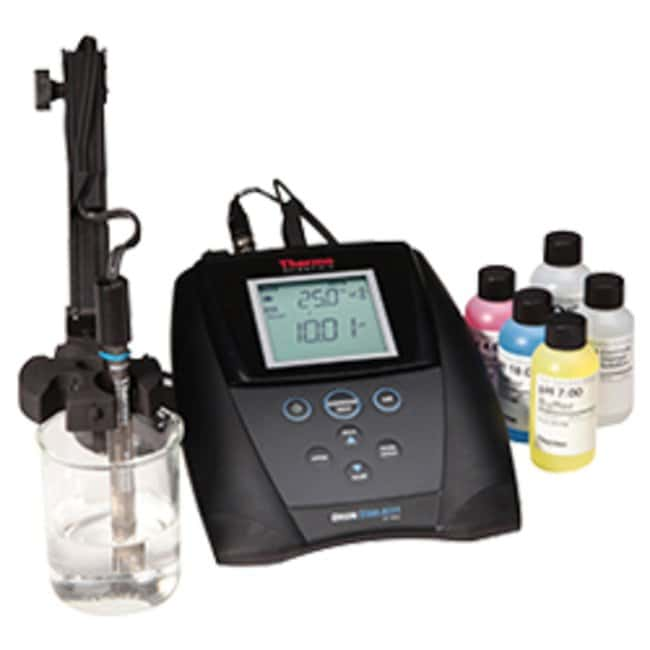 Thermo Scientific Orion Star A111 Benchtop pH Meter:Thermometers, pH Meters,