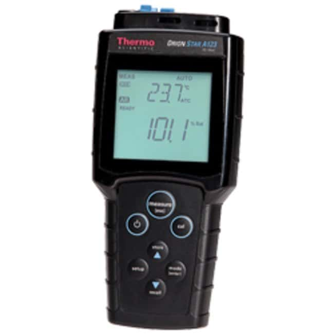 Thermo Scientific Orion Star A123 Dissolved Oxygen Portable Meter :Thermometers,