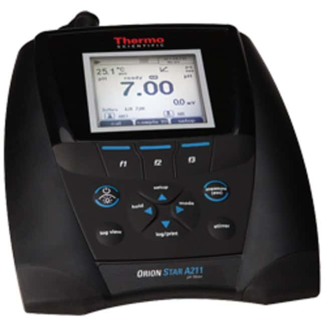 Thermo Scientific™ Orion Star™ A211 pH Benchtop Meter: pH